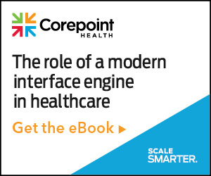 The role of a modern interface engine in healthcare