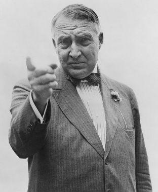Warren G Harding Wants to Run Your Marketing