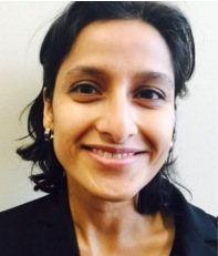 Munia Mitra MD