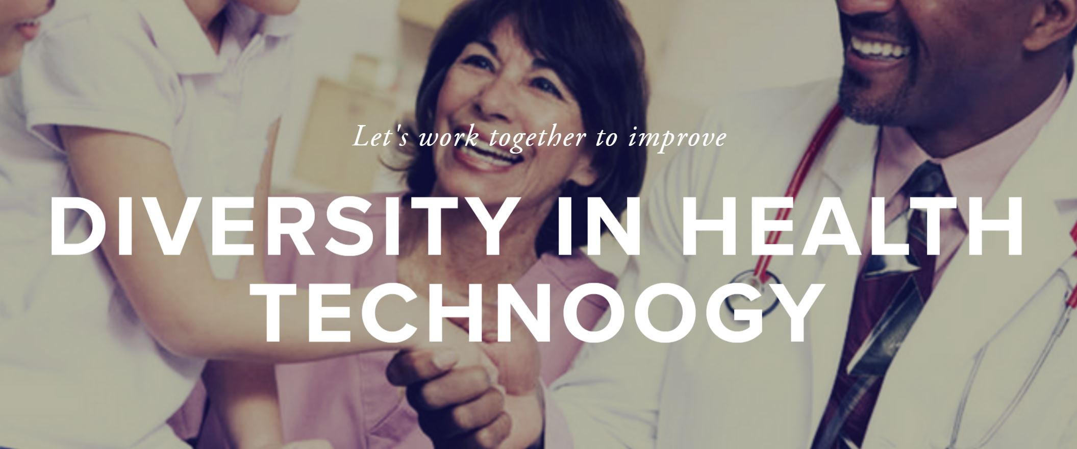 Diversity in Health Technology