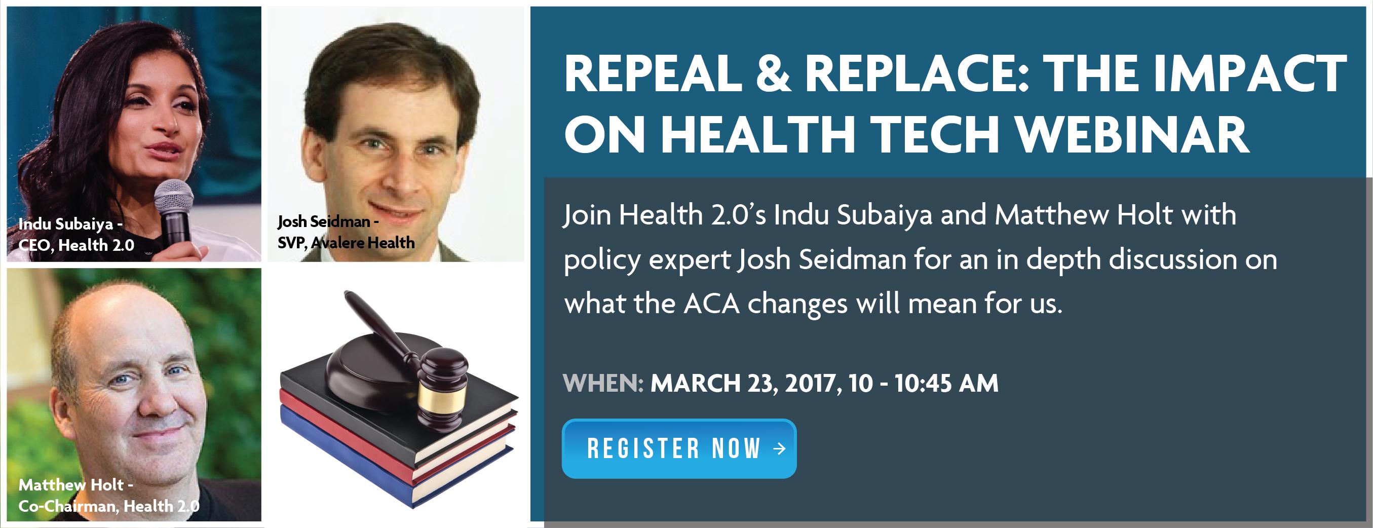 ACA Impact on Health Tech
