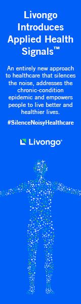 Livongo's Sidebanner