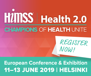 HIMSS Health 2.0