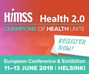 HIMSS Health 2.0